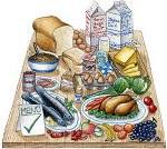 Besinler ve Dengeli Beslenme