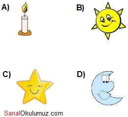 4.sınıf ışık ve ses soruları