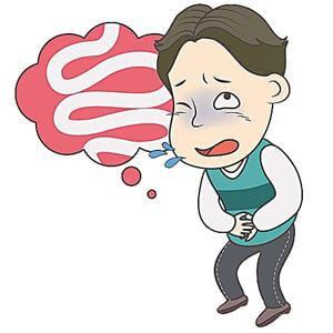 Sindirim sistemi hastalıkları