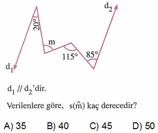 açılar soru 4