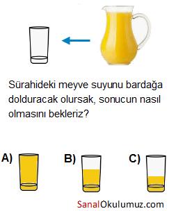 sıvı ölçme soru6
